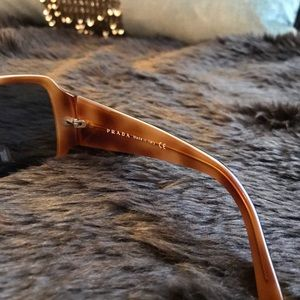 Prada Accessories - Prada Sunglasses